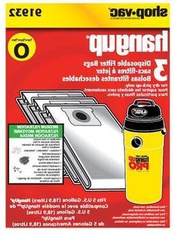Shop-Vac Filter Bag 5 Gal