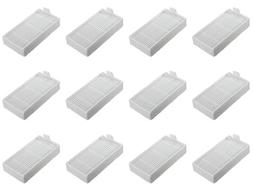 Nispira HEPA Replacement Filter Compatible Ilife Model V3s V