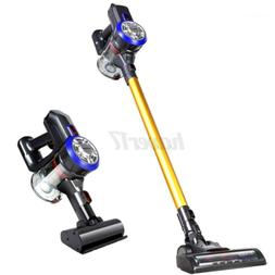Dibea HEPA Filter Cordless Upright Handheld Stick Home Vacuu