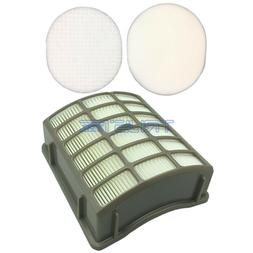 HEPA Foam & Felt Vacuum Filter for Shark Navigator NV70 NV80