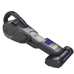 BLACK+DECKER Stanley Vacuum, 2.5 Ah