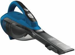 BLACK+DECKER HLVA315J22 Lithium Hand Vacuum 1.5Ah, Ocean Blu