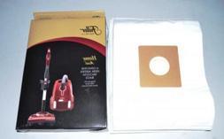 Fuller Brush Home Maid Canister Vacuum Hepa bags 6 Pk Part #