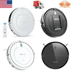 Home Sweeping Vacuum Robot Cleaner Hepa 500PA-1800PA For Har