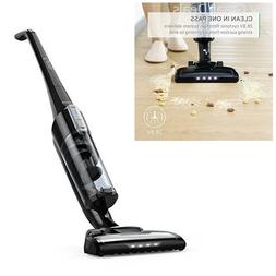 Eufy HomeVac Lightweight Cordless Upright-Style Vacuum Clean