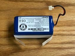 Shark Ion RV850 RVBAT850 Robot Vacuum Battery Pack