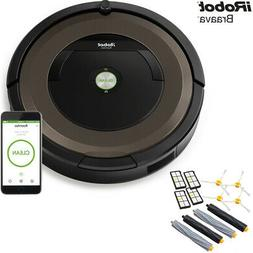 ✨❗️  New iRobot Roomba 890 Wi-Fi Connected Vacuuming R