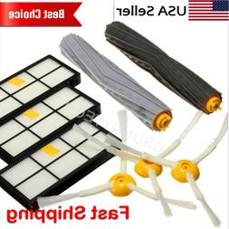 For iRobot Roomba Filters 800 & 900 Series Part Kit 880 890