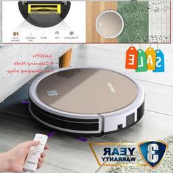 Smart Robotic Vacuum Cleaner Floor Cleaning Sweeper Robot 4