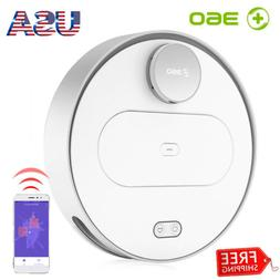 360 S6 Smart Robot Vacuum Cleaner Dry Wet Cleaning 3200mAh L
