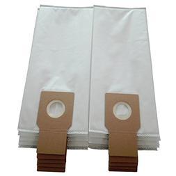 CF Clean Fairy Replacement Bag 15-Pack Cloth Vacuum Bags - F