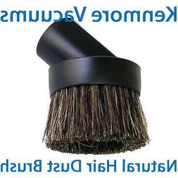 Kenmore Vacuum Dust Brush Generic   *Natural Bristles