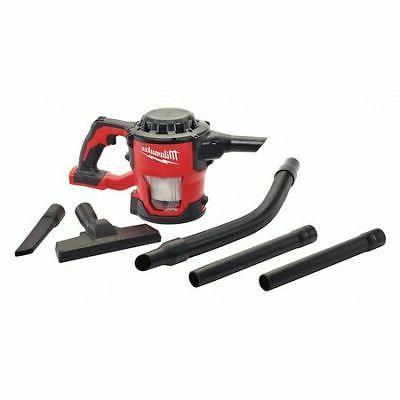 MILWAUKEE Vacuum, Size gal.,