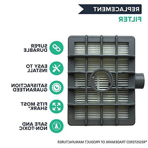 Crucial NV450 NV450 Vacuums; to & Engineered