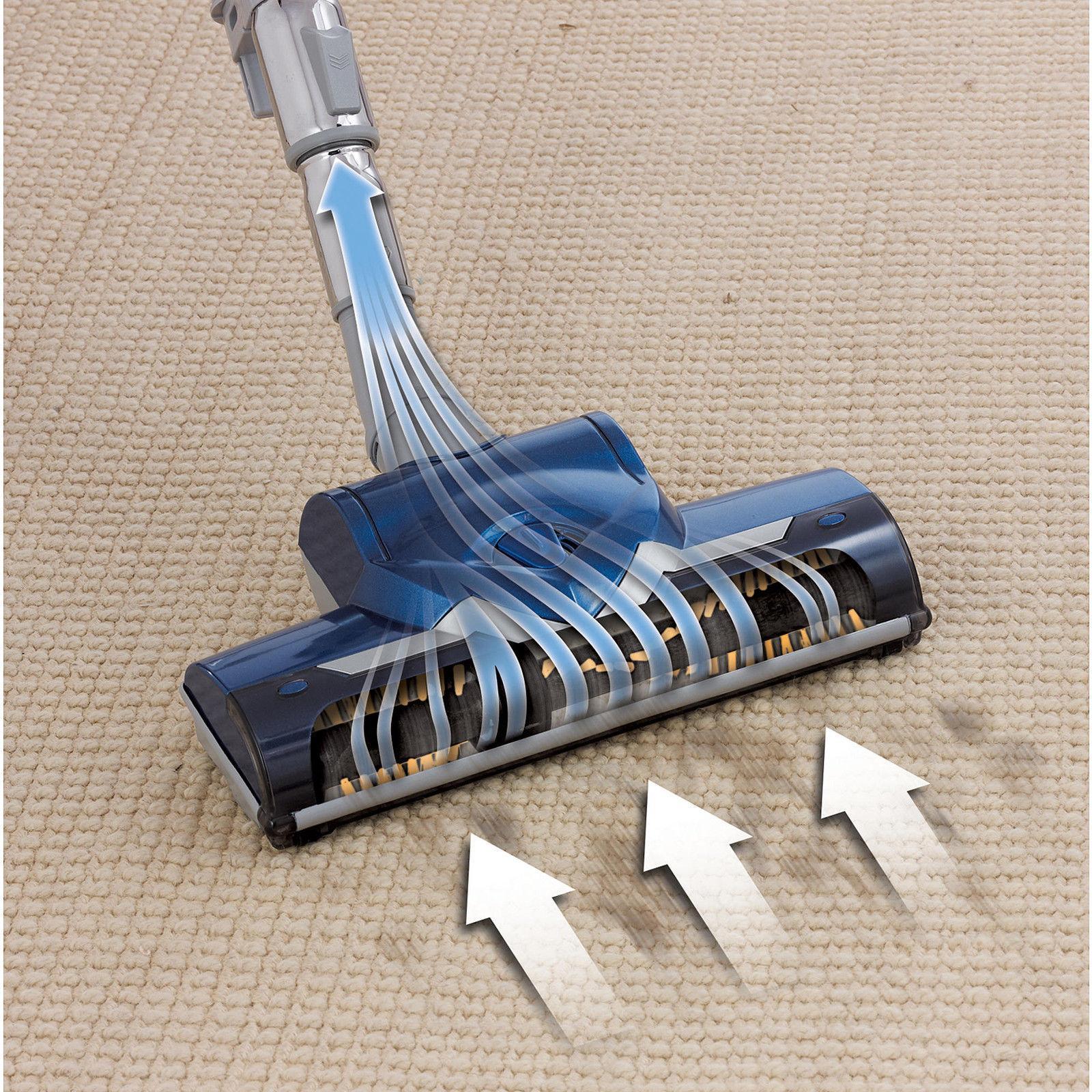Kenmore Canister w/ Turbine Brush -