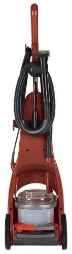 Bissell 1623 Powersteamer Powerbrush Select Upright Deep Cle