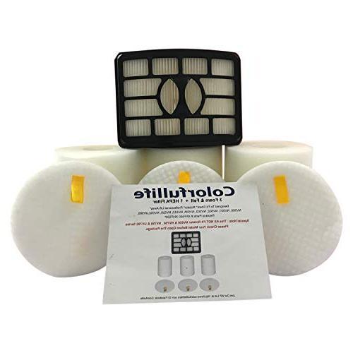 Rotator Pro Lift-Away NV501, NV505, NV510, NV520,NV552,UV560, Xff500