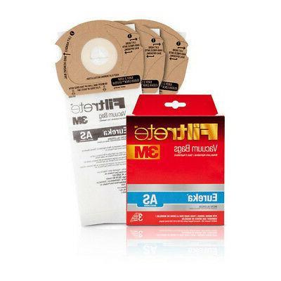 3M Filtrete Eureka AS Micro Allergen Vacuum Bag