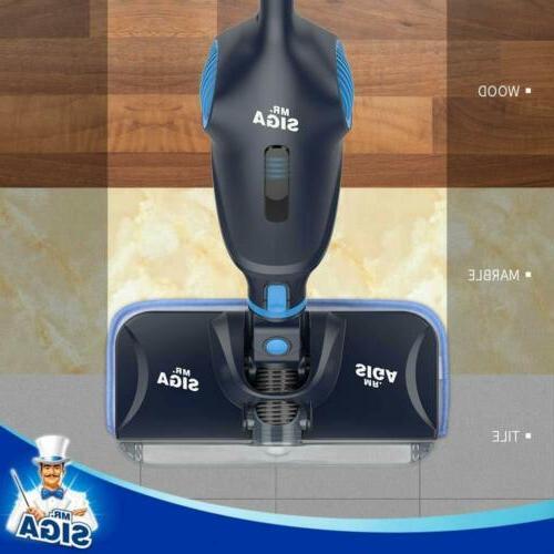 3in1 Lightweight Cleaner Mop Floors,