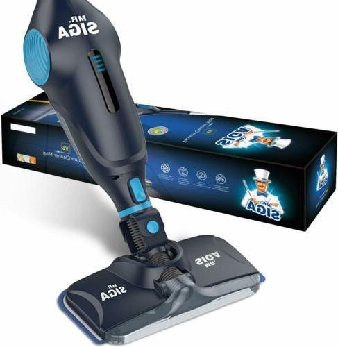 3in1 Cordless Lightweight Cleaner Mop Hard Floors,
