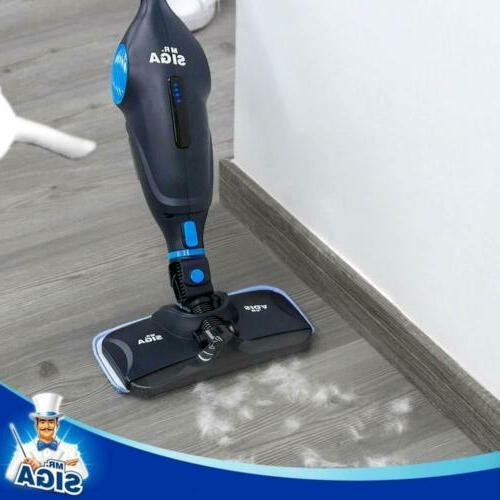 Cleaner Mop Floors,
