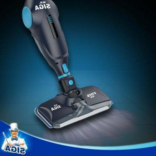 3in1 cordless lightweight vacuum cleaner mop