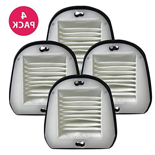 4 vf20 filter cover kits