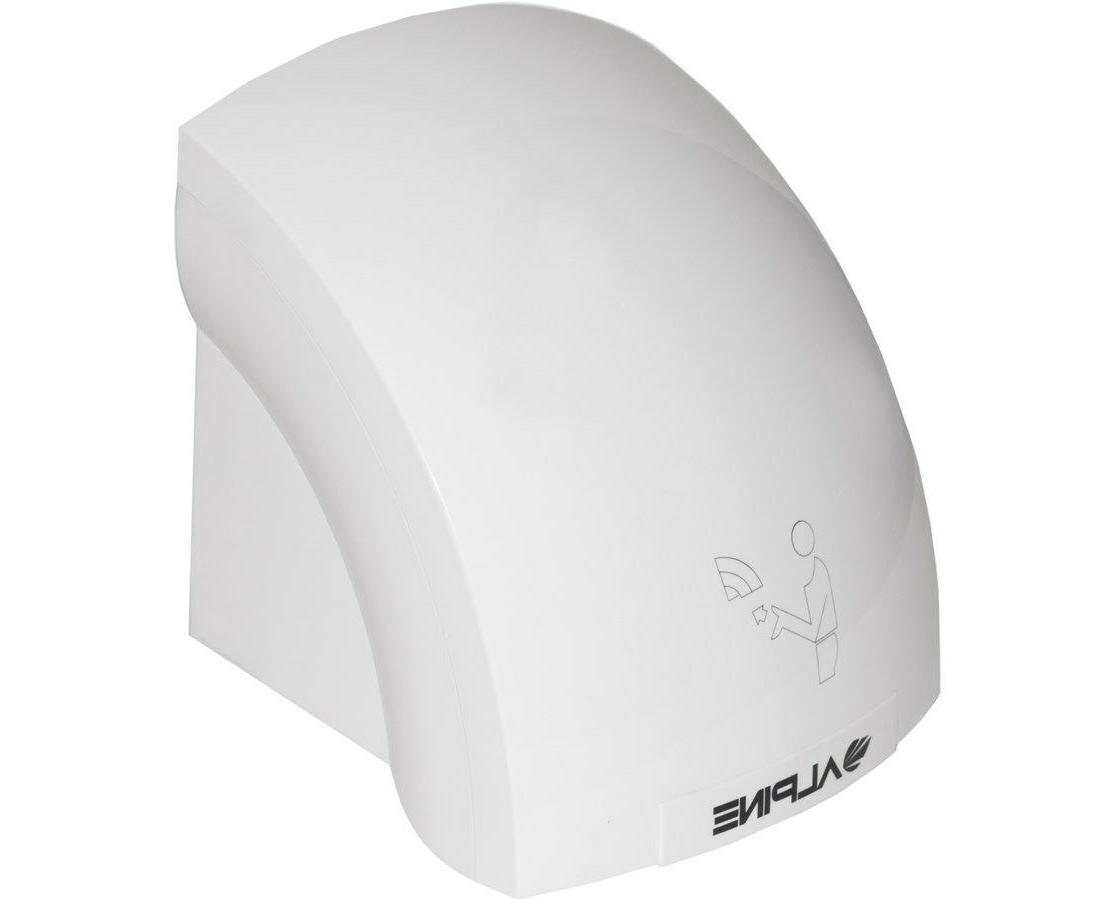 Alpine Hazel Automatic Hand Dryer | ABS Polycarbonate Hands