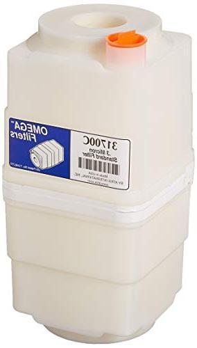 Atrix - 31700 Toner and Dust Filter Cartridge for Omega Seri