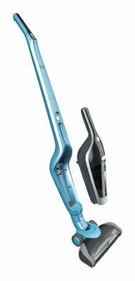 BLACK+DECKER HSV420J42 Stick Vacuum, Sea Blue//N/. V