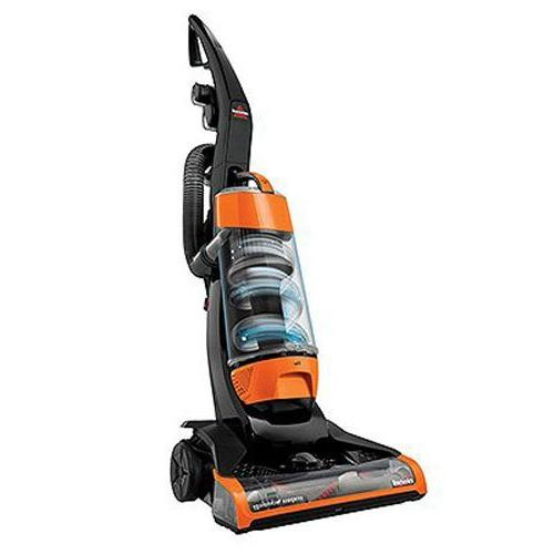 Bissell Cleanview Upright Orange