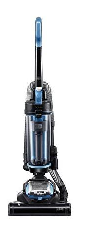Black Decker Light Weight, Lite AIRSWIVEL Vacuum Cleaner,