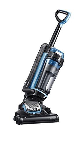 Black Decker Light AIRSWIVEL Vacuum