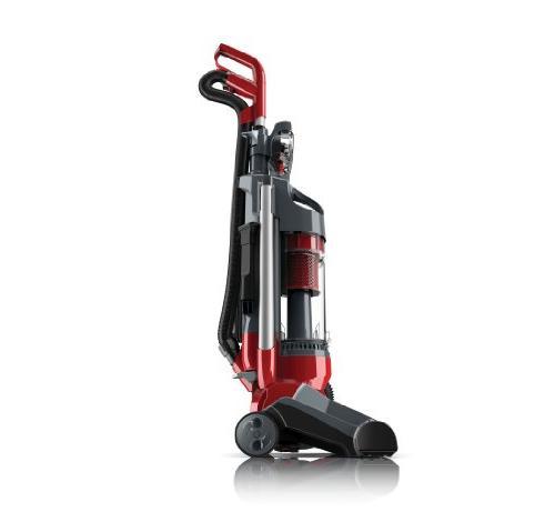 Dirt - Bagless Vacuum Red/gray