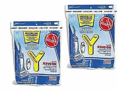 Hoover Type Y Allergen Bag , 4010100Y