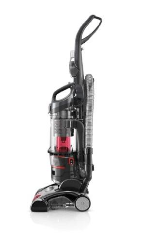 Hoover WindTunnel 3 Bagless Upright Vacuum UH70901PC