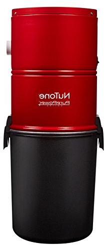 PP500 PurePower 500 Air Watts Central Vacuum System Power Un