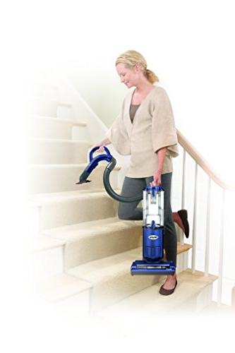 Shark - Upright Vacuum - Blue