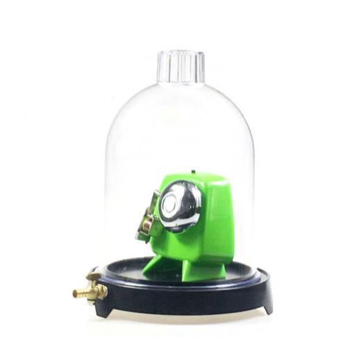 Hood Suction Disc Physics glass USE