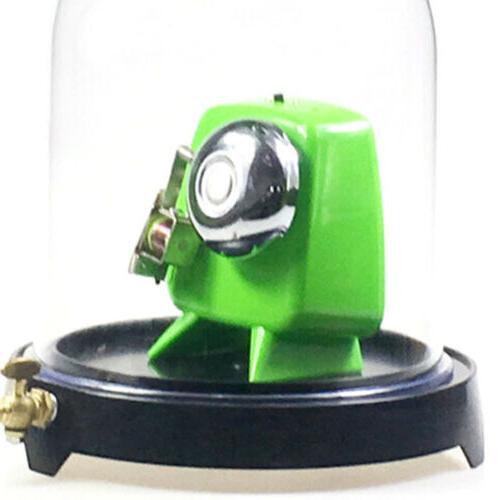 Acrylic Bell Hood Disc Physics USE