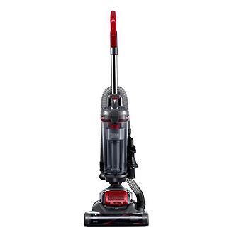 Black & Decker® AIRSWIVEL Versatile Upright Vacuum Clean