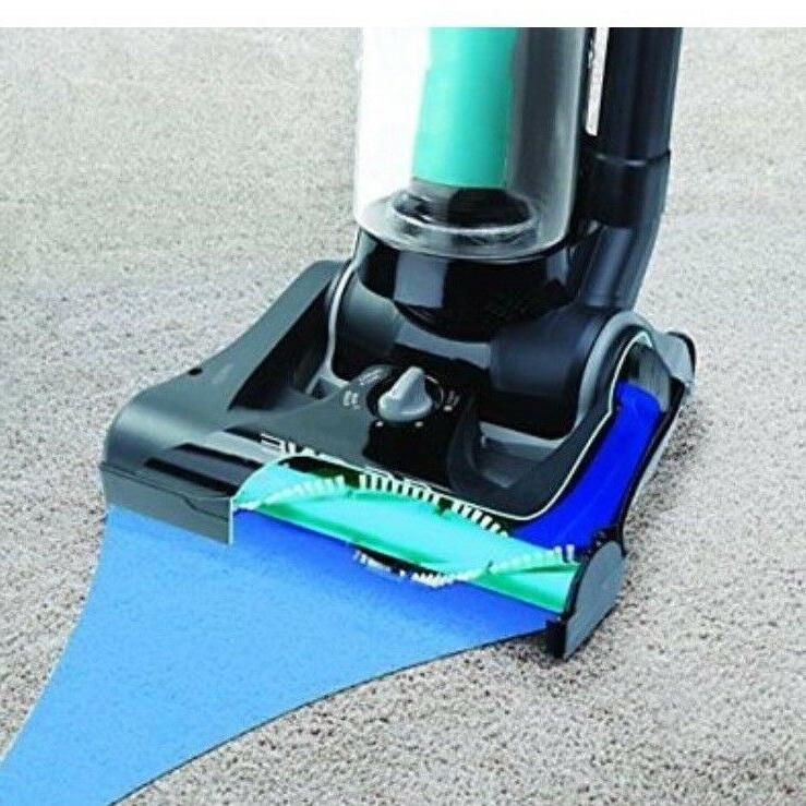 Eureka Upright Vacuum, Blue - NEW