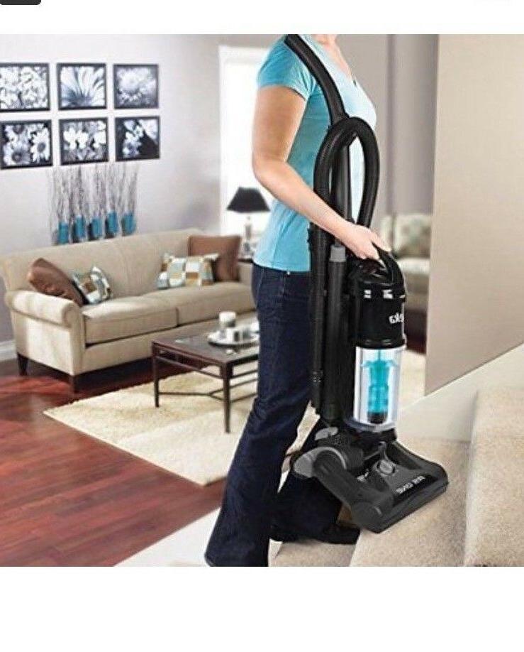 Eureka AS Bagless Upright Vacuum, Blue - Corded NEW