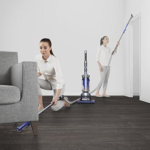 Total Clean Upright Cleaner,