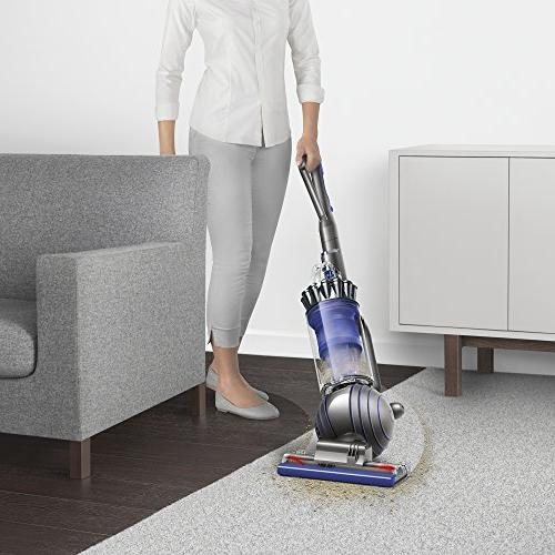 Dyson Animal 2 Total Clean Cleaner, Blue