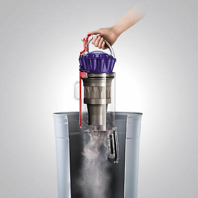 Dyson Ball + Upright Vacuum Purple | Refurbished