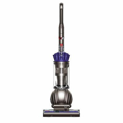 ball animal upright vacuum purple refurbished