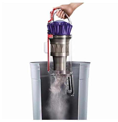 Dyson Ball Allergy Complete Upright with Tools - HEPA Filtered -