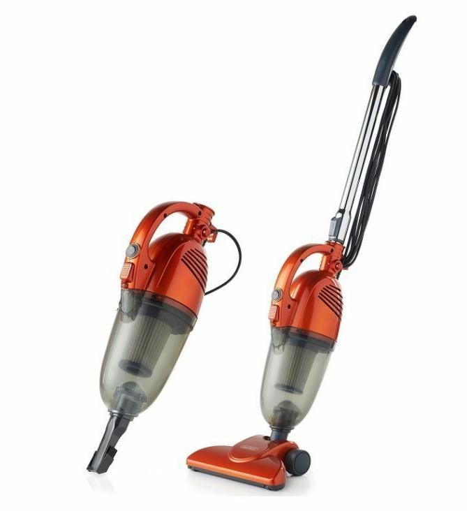 best stick handheld upright bagless vacuum cleaners