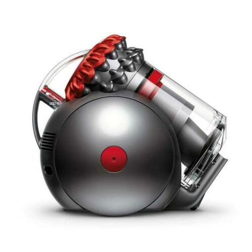 Dyson Ball Canister | Red